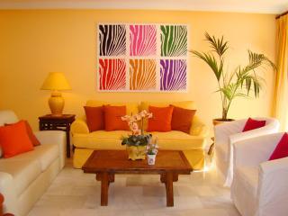 PENTHOUSE BERMUDA BEACH 5A - Estepona vacation rentals