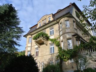 Villa Gräfinger **** Baden Baden - exklusiv - Baden-Baden vacation rentals