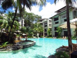 Apt 201 Luxury 3 Bedroom 5 Star Resort Sea Temple - Palm Cove vacation rentals
