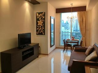 The Empire Place-Luxaury condo with full facilitie - Bangkok vacation rentals