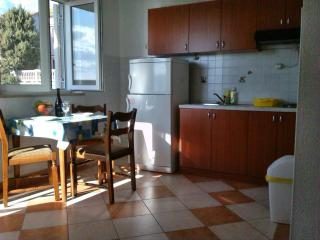 1 bedroom Apartment with Internet Access in Novi Vinodolski - Novi Vinodolski vacation rentals