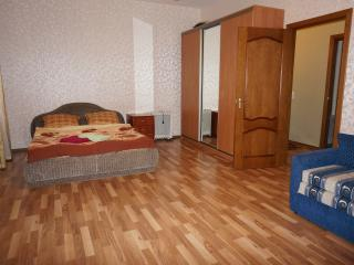 Nice Apartment with Internet Access and Television - Saint Petersburg vacation rentals