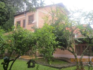 3 bedroom House with Deck in Tiradentes - Tiradentes vacation rentals