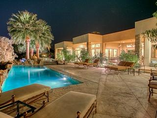 The Citrus Estate - Palm Springs vacation rentals