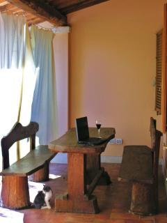 I salici del pingrosso Quadrilocale F 8 Posti - Marina Di Grosseto vacation rentals