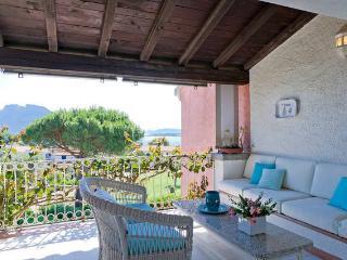 Close to the beach 7 people flat,Tavolara Bay view - Loiri Porto San Paolo vacation rentals