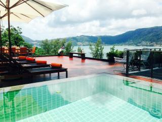Jirana Patong, Jane Eyes - Patong vacation rentals