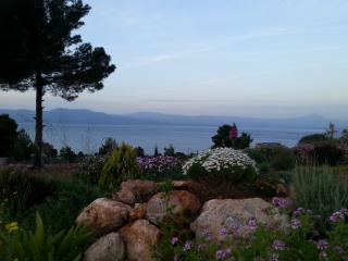 Stunning sea view close to Athens - Achinos vacation rentals