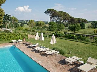 Villa Aureli - Adolfo West Apartment - Perugia vacation rentals