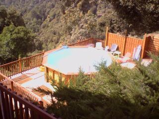 TRA MARE E MONTE - Lugo-di-Nazza - Ghisoni vacation rentals