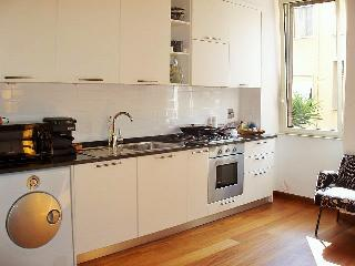 2Bedrooms apartment in Monteverde - Trastevere - Rome vacation rentals