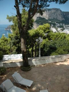 3 bedroom Villa with Internet Access in Capri - Capri vacation rentals