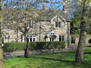 Upper Bank House, Kniveton, Near Ashbourne - Kniveton vacation rentals