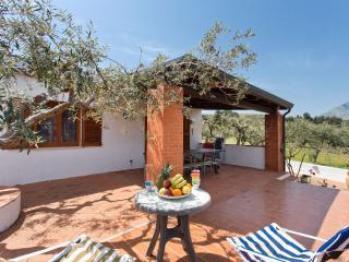 Villa Cala Bianca on the Sea! - Castellammare del Golfo vacation rentals