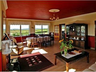 Lovely Bungalow with Internet Access and Satellite Or Cable TV - Cleggan vacation rentals