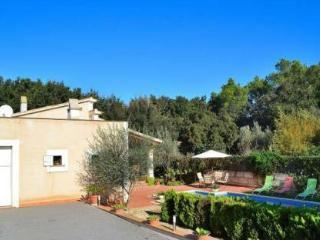 080 Modern Finca Mallorca rent with private pool - Sa Pobla vacation rentals