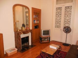 Exceptional Value, Bright, Airy Spacious Apartment - Paris vacation rentals
