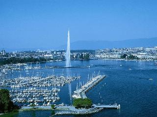 Appartement rénové et bien équipé, centre ville - Geneva vacation rentals