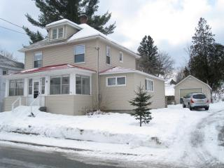Bright 4 bedroom House in North Creek with Internet Access - North Creek vacation rentals