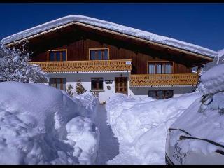 Chalet Rasera - Morzine-Avoriaz vacation rentals