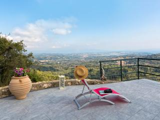 Palataki Spectacular Panoramic Sea & Mountain View - Corfu Town vacation rentals