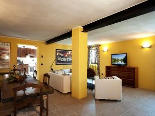 2 bedroom Apartment with Internet Access in Tagliolo Monferrato - Tagliolo Monferrato vacation rentals