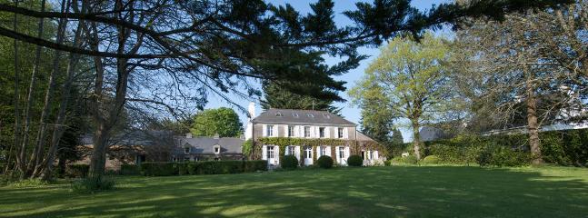 Manoir des Eperviers - Chambres - Queven vacation rentals
