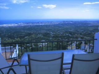 Apartment with Panoramic Views - Mijas Pueblo vacation rentals