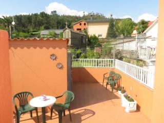 Traditional House by the Sea and the Mountains - Cee vacation rentals
