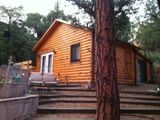 Cozy Cabin with Internet Access and A/C - Crown King vacation rentals