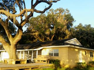 Lake Weir Getaway in Sunny Florida - Ocklawaha vacation rentals