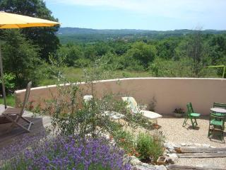 Adorable Villa with Dishwasher and Internet Access in Loubressac - Loubressac vacation rentals