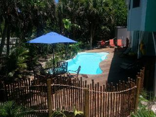 North Captiva Private Pool Home Shell Cottage - North Captiva Island vacation rentals