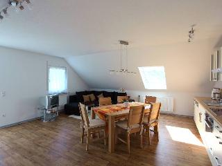 Vacation Apartment in Bad Herrenalb - 947 sqft, max. 6 persons (# 7402) - Bad Herrenalb vacation rentals