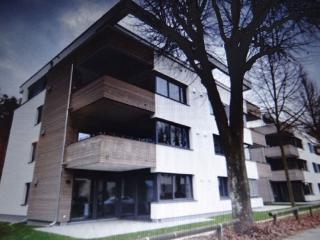 Vacation Apartment in Friedrichshafen - 2 bedrooms, max. 4 People (# 7403) - Friedrichshafen vacation rentals