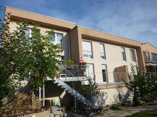 Vacation Apartment in Ihringen - 861 sqft, 2 bedrooms, max. 5 people (# 7428) - Ihringen vacation rentals