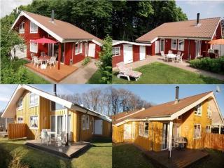 Vacation Home in Extertal (# 7476) ~ RA63930 - Extertal vacation rentals