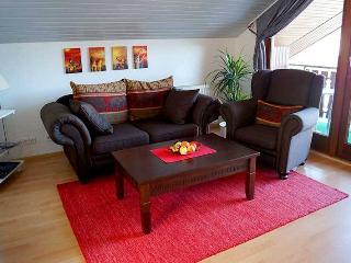 Vacation Apartment in Forbach (Baden) - 538 sqft, 1 bedroom (# 7491) - Forbach vacation rentals