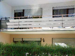 Vacation Apartment in Bad Herrenalb - 527 sqft, 1 bedroom (# 7494) - Bad Herrenalb vacation rentals