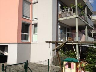 Vacation Apartment in Hagnau - 667 sqft, 1 bedroom, 1 living / bedroom (# 7500) - Hagnau vacation rentals