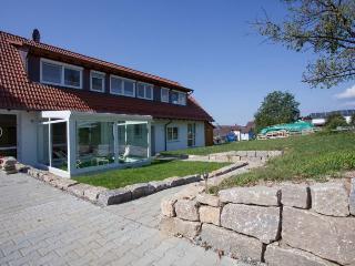Vacation Apartment in Deggenhausertal - max. 5 people (# 7502) - Deggenhausertal vacation rentals