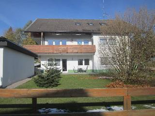 Vacation Apartment in Höchenschwand - 2 bedrooms, max. 4 People (# 7504) - Hoechenschwand vacation rentals
