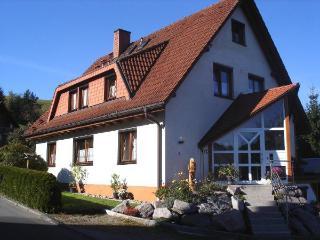 Vacation Apartment in Unterkirnach - 969 sqft, 2 bedrooms, max. 5 people (# 7513) - Unterkirnach vacation rentals
