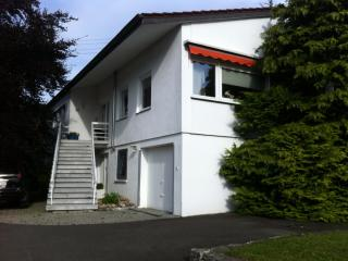Vacation Apartment in Bad Liebenzell - 861 sqft, max. 3 people (# 7516) - Bad Liebenzell vacation rentals