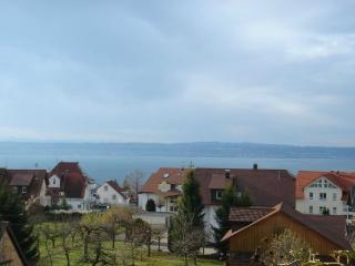 Vacation Apartment in Meersburg - 484 sqft, 1 bedroom (# 7525) - Meersburg (Bodensee) vacation rentals