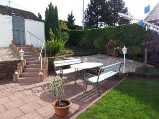 Vacation Apartment in Gernsbach - 592 sqft, max. 2 People (# 7533) - Gernsbach vacation rentals