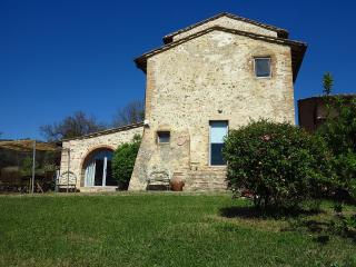 Chateau / Country House in Tavarnelle - Montespertoli vacation rentals