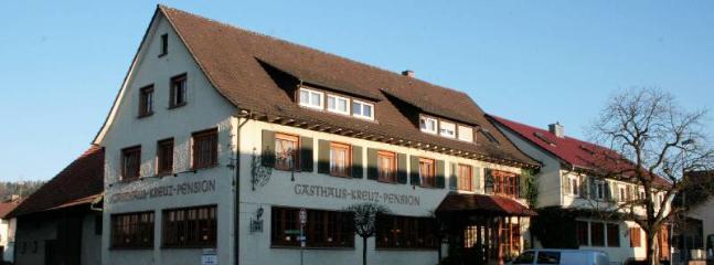 Guest Room in Biberach (Baden) - 646 sqft,  (# 7678) - Zell am Harmersbach vacation rentals