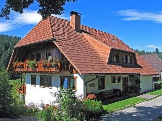 Vacation Apartment in Schramberg - 646 sqft, 2 bedrooms, max. 4 People (# 7697) - Schramberg vacation rentals