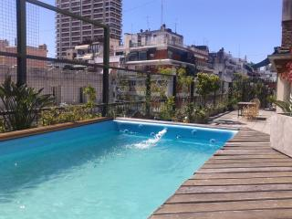 Buenos Aires: Recoleta 4 BR Penthouse with Terrace - Buenos Aires vacation rentals